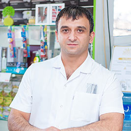 Лечение зубов, Имплантация, Чистка зубов, Ортодонтия, Брекеты в Бишкеке